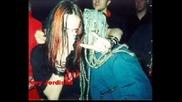 Joey Jordison - Малко Информацийка За Него