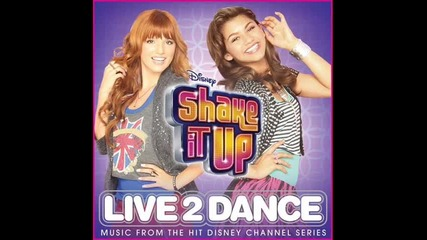 Shake it up - Show ya how