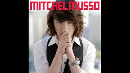 Mitchel Musso - (you Didnt Have To) Walk Away