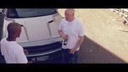 Mr. Redd Dogg Feat. Aktual - Silver Lining