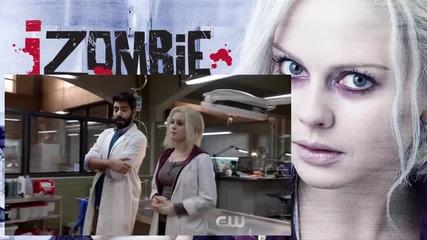 Ай Зомби Сезон 1 Епизод 13 Последен / izombie 1x13 Season Finale