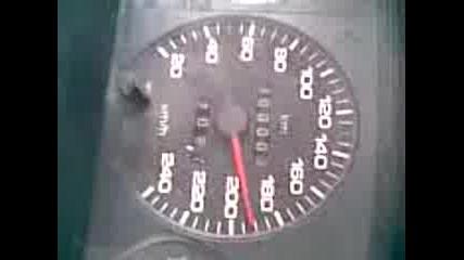 Audi 100 2.3 5cylinder 140ps
