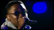 Kendrick Lamar - The Recipe ( Live At Coachella ) feat. Dr. Dre