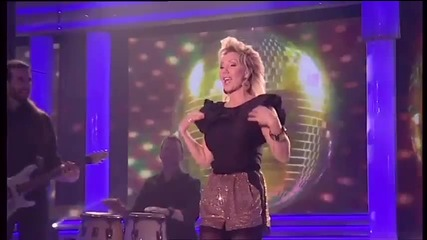 Lepa Brena - Mile voli disko - PB - (TV Grand 19.05.2014.)