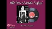 Sanremo 1952 - Nilla Pizzi ed Achille Togliani - Nel regno dei sogni