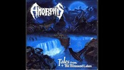 Amorphis - Black winterday