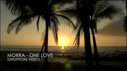 Morra - One Love (radio Edit)