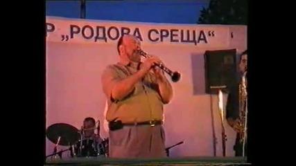 Иво Папазов - събор Белозем 2002