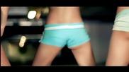 Luna - Vino Karmin Adrenalin (official Video) (2011)