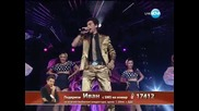 Иван Радуловски - Live концерт - 17.10.2013