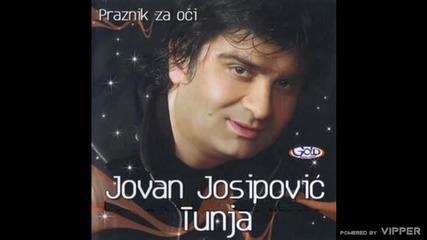 Jovan Josipovic Tunja - Praznik za oci - (Audio 2008)