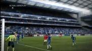 Fifa 12 - E3 2011 Trailer Hd