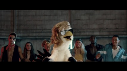 El Capon - Shut up Chicken Official Video