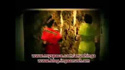 Eurovision Armenia 2009 - Inga & Anush Arshakyans - Nor Par (jan Jan) - official music video