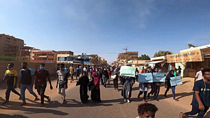 Sudan: One killed, 14 injured in Khartoum protests