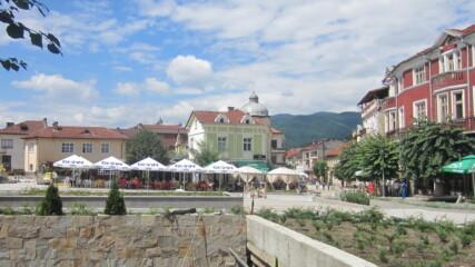 Неповторимата красота на Югозападна България /част 32/. Якоруда