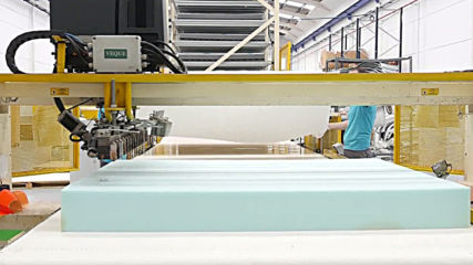 Spain: Institute says it made mattress eliminating COVID-19 from its surface