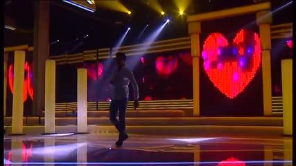 Marko Gacic - Ludo srce - Pb - (tv Grand 02.09.2014.)