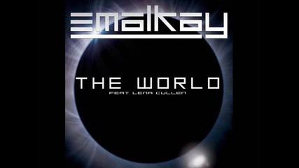 Emalkay - Transpose