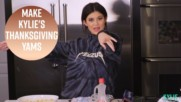 Kylie's yams & Chrissy's chicken: 5 Best celeb Thanksgiving recipes