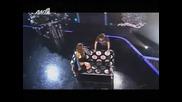 Kelly Kaltsi & Giannis Vardis - Exo Esena (antonis Remos)