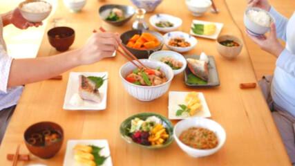Японска диета. Принципите на хранене на най-здравата нация