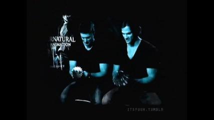 supernatural `; freaky moments