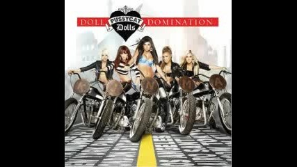 New! Pussycat Dolls - Halo