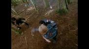 ranger tales - ninja storm