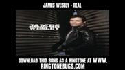James Wesley - Real [bg prevod]