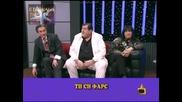 ! Митьо Пищова: Ти си фарс, Господари на ефира, 16 април 2010
