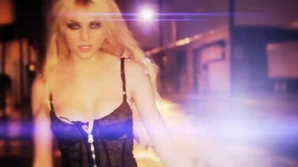 The Pretty Reckless - Make me wanna die ( Високо качество ) +превод!