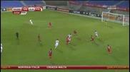 Гиблатар 0:7 Полша 07.09.2014