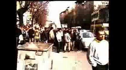 Марш за трева 2004 маиче