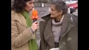 Интервю - Луди Бабички