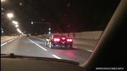 Dragtimes.info Revanche Corvette Zr1 vs Nissan Gtr