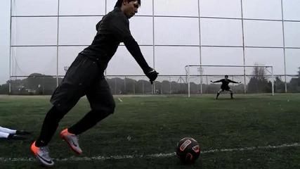 Nike Elite Series - Aguero