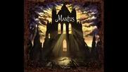 Mantus - Labyrinth der Zeit