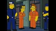 Семейство Симпсън - С19 Е04 Бг Аудио Цял Епизод