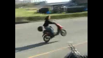 Stunt Riders Crew