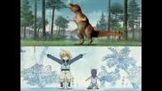 Властелинът на дионзаврите епизод 8 Хъркащият динозавър
