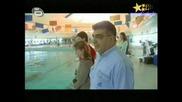Рекорди На Гинес - Рекорд По Подводно Гладene! 22.06.2008