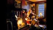 "New! Коледна елха - Акварела - ""christmas tree"" / Aquarella (bg)"