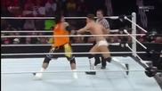 15.12.2014 - Raw / Първична сила 7/10..