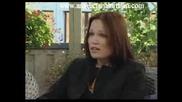 Tarja Turunen Interview