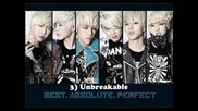 B.a.p - Warrior - 1 Single Full [2012.01.26]