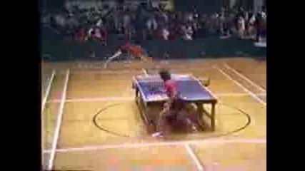 Лошия Пинг - Понг