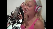 Turn My Swag On (keri Hilson Soulja Boy Cher Lloyd Remix) - Alexa Goddard