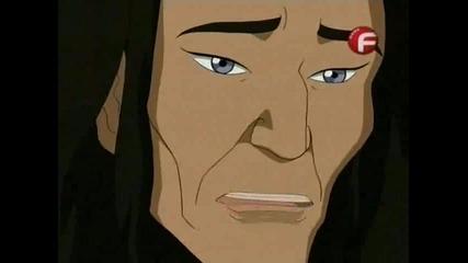 Avatar - the last airbender episode 15
