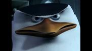Пингвините От Мадакаскар! ( Анимация)